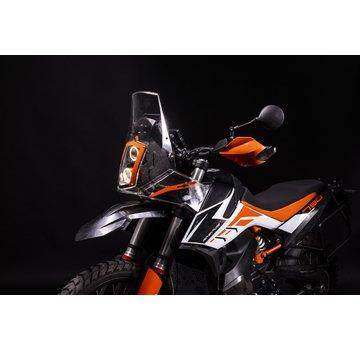 Rade Garage Rade Garage Rally kit - 790 Adventure / R