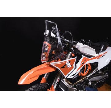 Rade Garage Rade Garage Rally fairing kit - 690 Enduro R - 2019 -