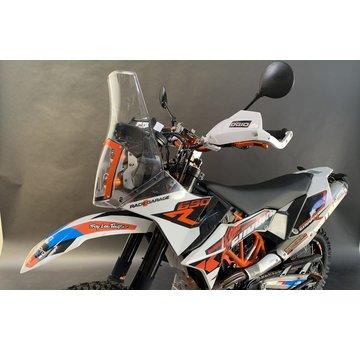 Rade Garage Rade Garage Rally fairing kit - 690 Enduro R - 2008 - 2018