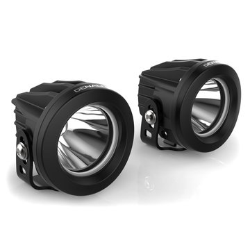 Denali DENALI DR1 LED Extra verlichting 10W - Per paar