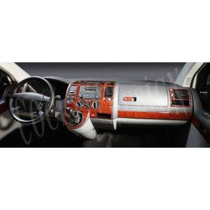 VW T5 HoutDecoratie Set T5