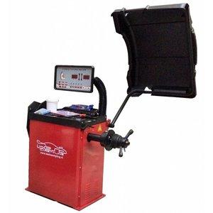 BCS Equipment Banden Balanceer Apparaat t/m 24 inch B62