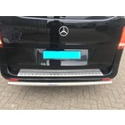 Mercedes-Benz Vito W447 (na 2014) Bumperplaat