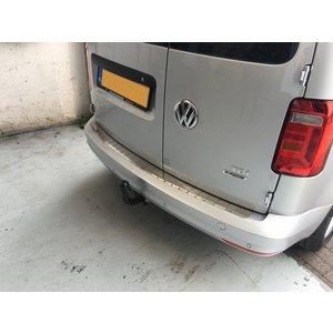Volkswagen Volkswagen Caddy Bumperbeschermer Bumperplaat