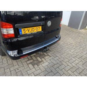 Volkswagen VW T5 T6 Bumperplaat