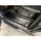 Mercedes-Benz Vito W447 (na 2014) Instaplijsten RVS