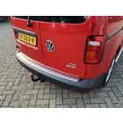 Volkswagen Caddy Bumperbeschermer Bumperplaat