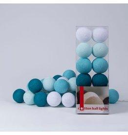 Cotton Balls cotton ball - 20L - aqua