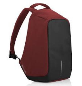 XD Design bobby anti-theft backpack (red)