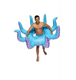 Big Mouth pool float - giant octopus
