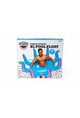 pool float - giant octopus