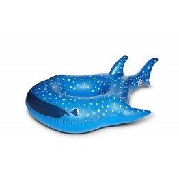 Big Mouth zwemband - grote walvishaai