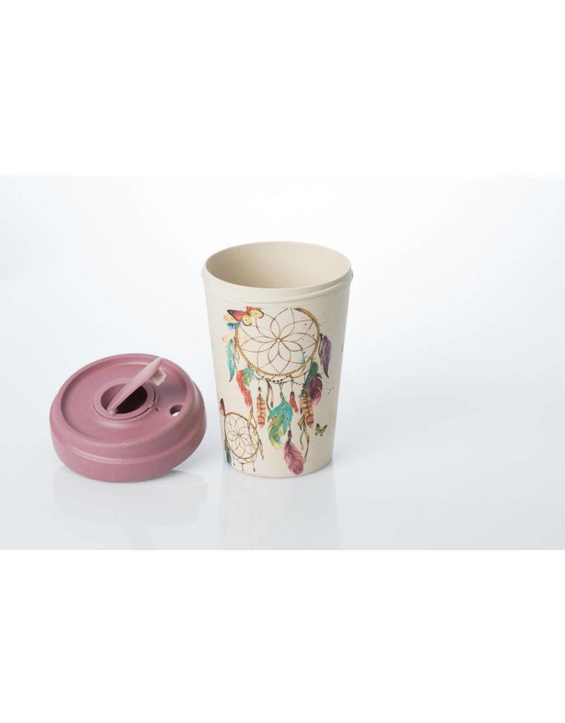 Chic Mic travel mug - dreamcatcher
