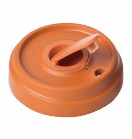 Chic Mic deksel (oranje)
