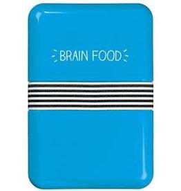 Happy Jackson brooddoos - brain food