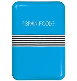 Happy Jackson lunchbox - brain food