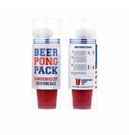American Cups American Beer Pong