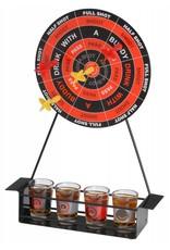 drinking game - darts
