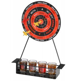 Le Studio drankspel - darts