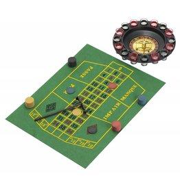 Le Studio drankspel - roulette met speelmatje