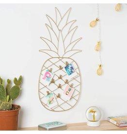 Le Studio photo display - pineapple