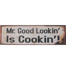 La Finesse bord - mr good lookin is cookin