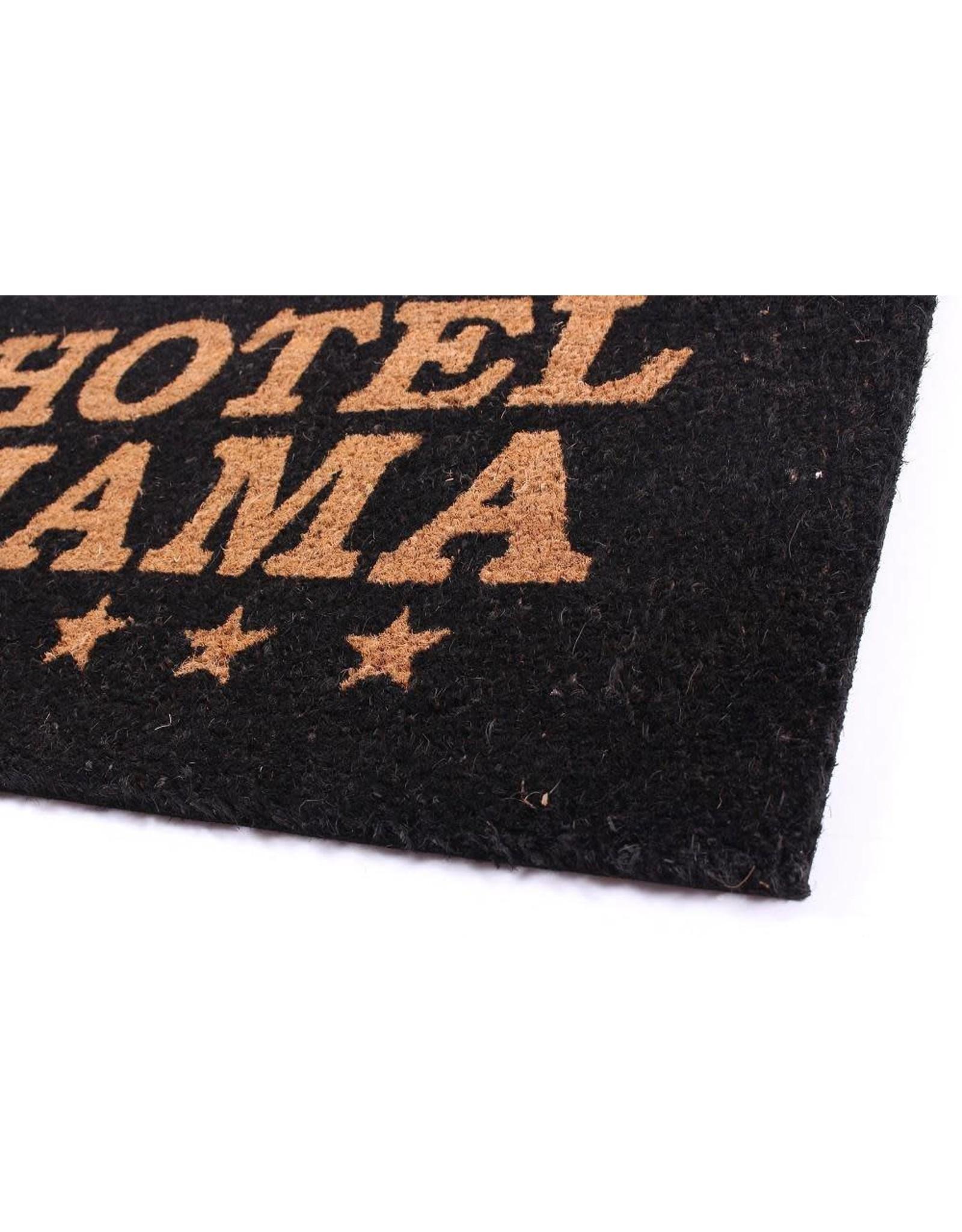 doormat - hotel mama