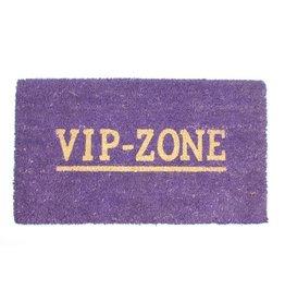 La Finesse doormat - VIP