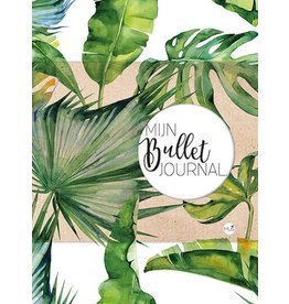 Mus bullet journal - botanical