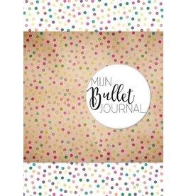 bullet journal - dots