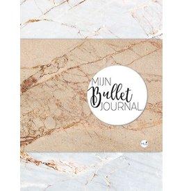 Mus bullet dagboek - marmer
