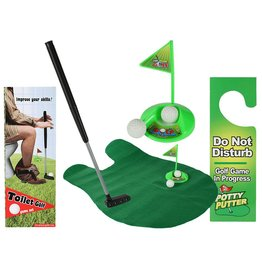 Out Of The Blue toilet game - golf (6)