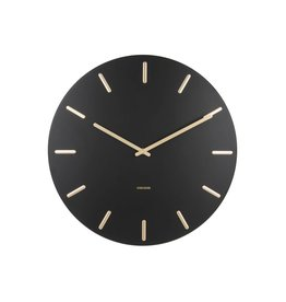 Karlsson wall clock - charm