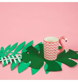Sass & Belle mug - flamingo