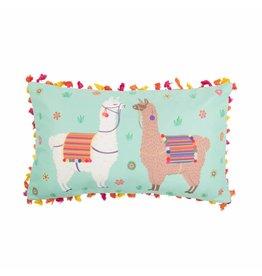 Sass & Belle pillow - llama