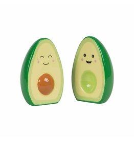 Sass & Belle Z&P - avocado
