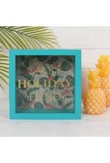 moneybox - my holiday fund