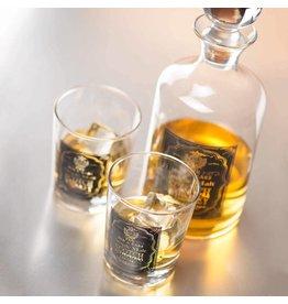 whisky set (3 stuks)