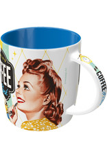 mug - coffee o'clock