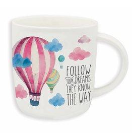 Legami mug - balloon