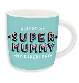 Legami mug - super mummy (3)