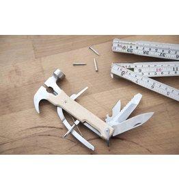 Kikkerland multi-tool - hamer