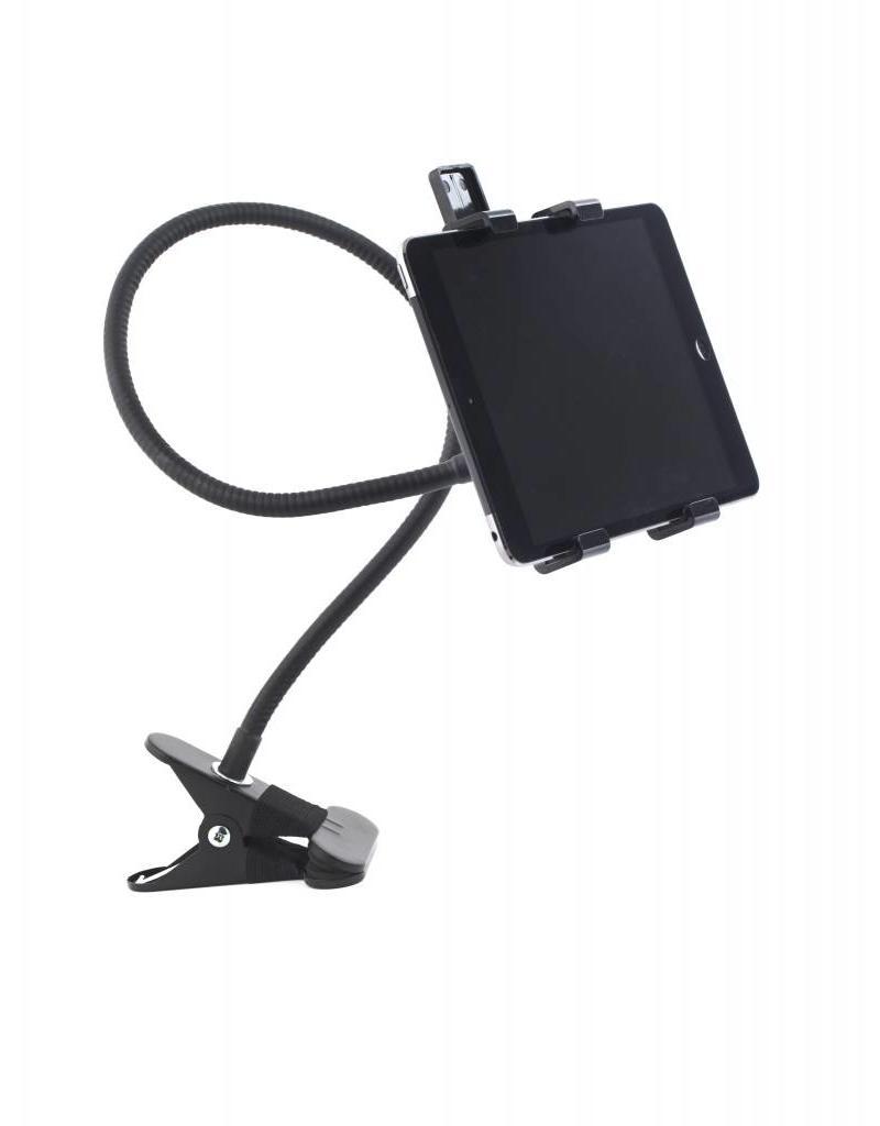 Kikkerland gooseneck tablet holder