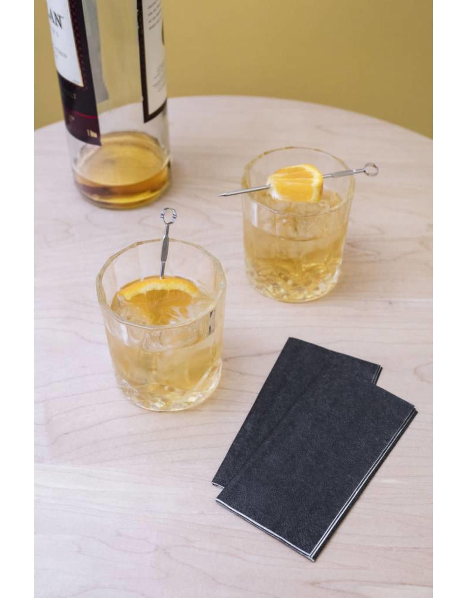 whiskey tumbler - set