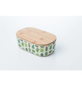 Chic Mic lunchbox deluxe - cactus (2)