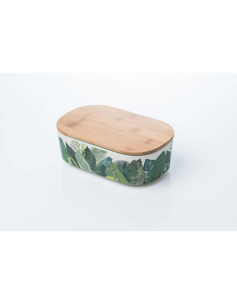 Chic Mic lunchbox deluxe - botanical
