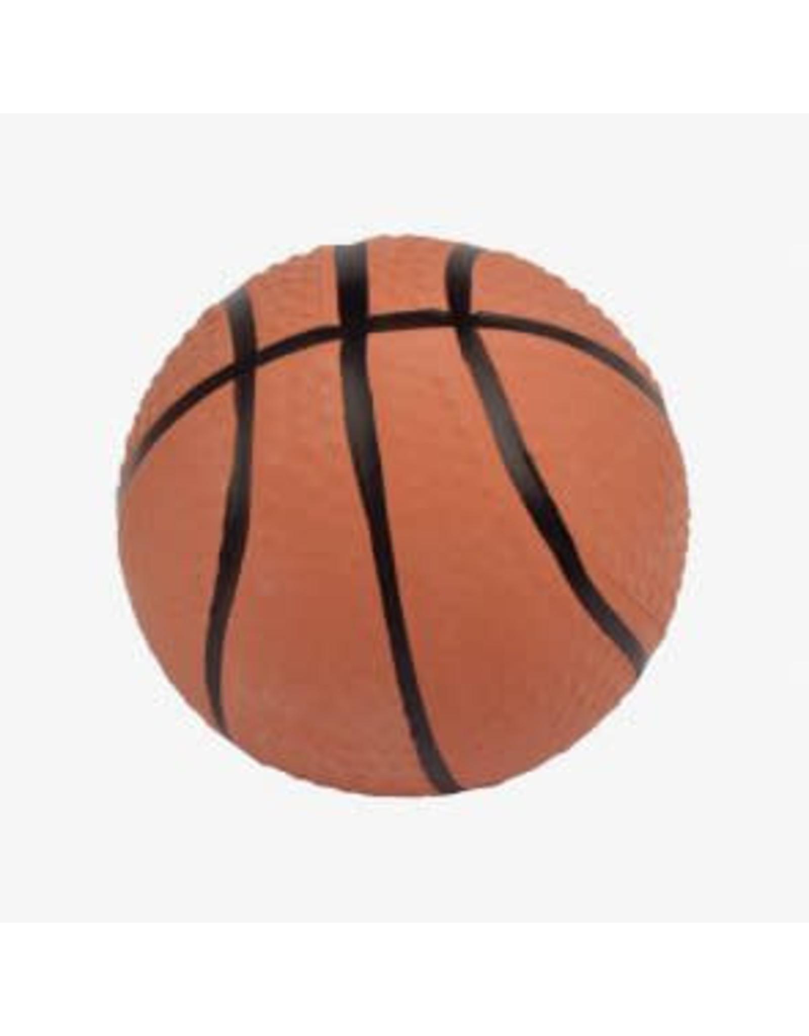 stress ball - basketball