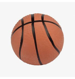 stress ball - basketball