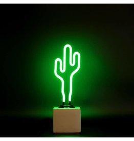 Locomocean mini neon light - cactus