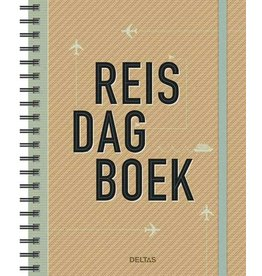 Deltas reisdagboek